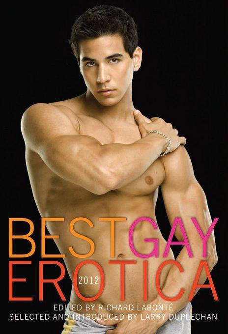 Best Gay Erotica 2012 EB9781573447676