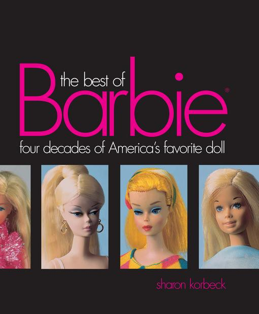 Best of Barbie EB9781440227424