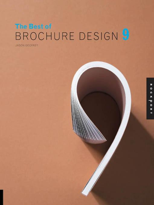 Best of Brochure Design 9 EB9781610601627