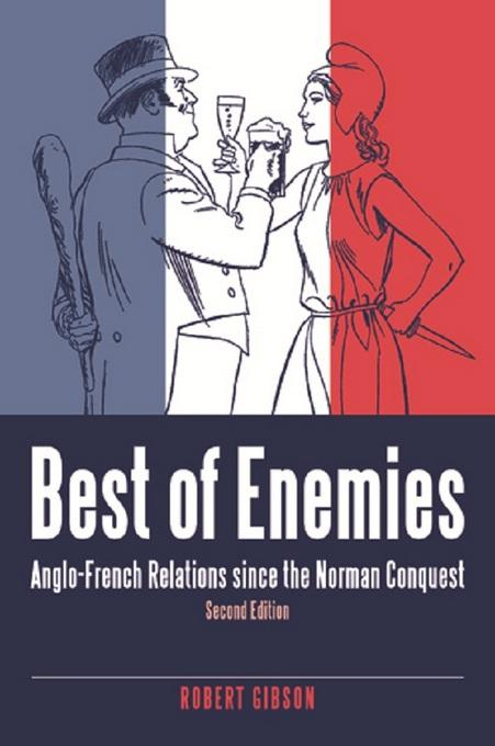 Best of Enemies EB9781907605215