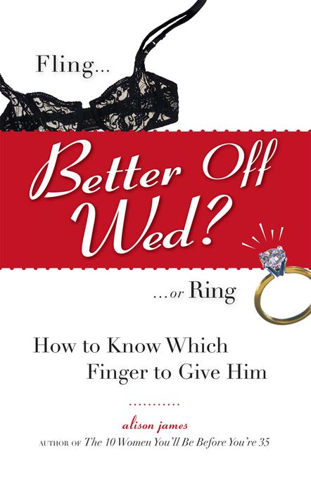 Better Off Wed? EB9781440518058