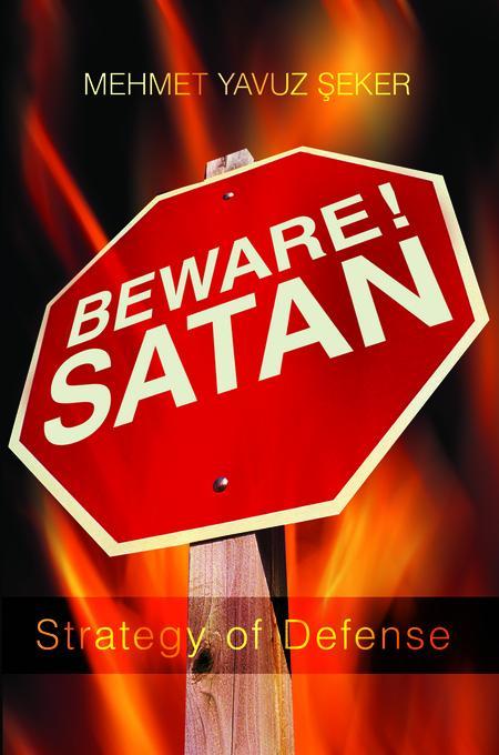 Beware Satan EB9781597846059