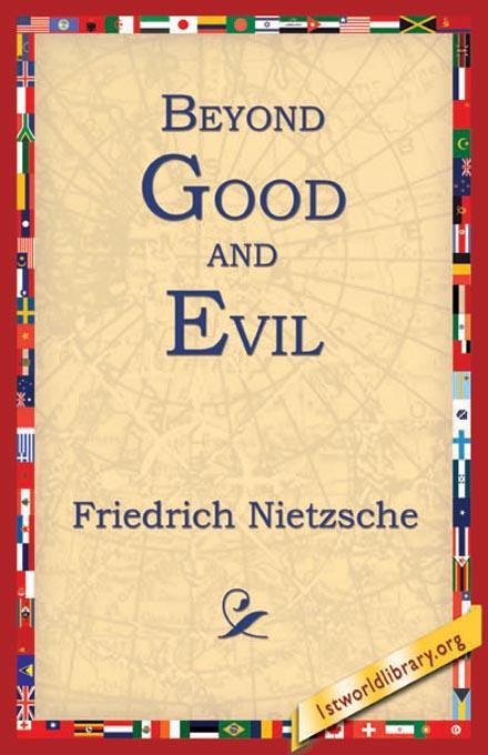 Beyond Good and Evil EB9781595400727
