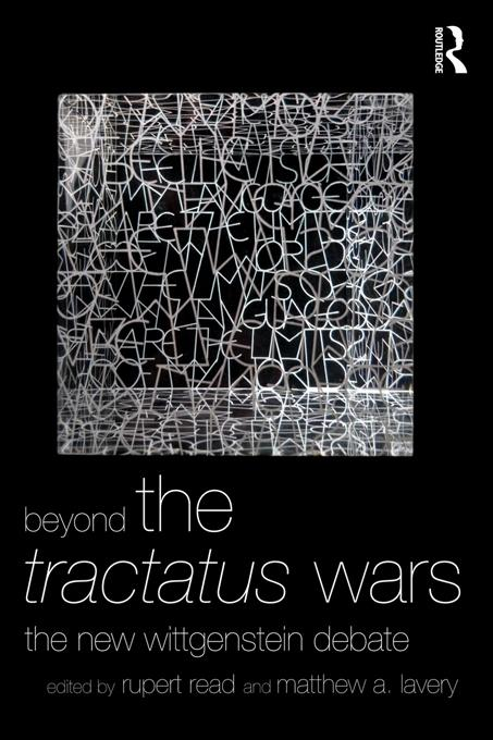 Beyond The Tractatus Wars EB9781136719394