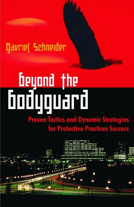 Beyond the Bodyguard: Proven Tactics and Dynamic Strategies for Protective Practices Success EB9781599429311