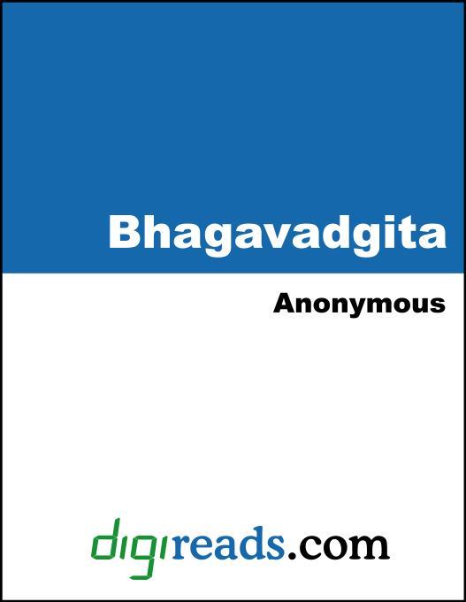 Bhagavad-gita EB9781596740129