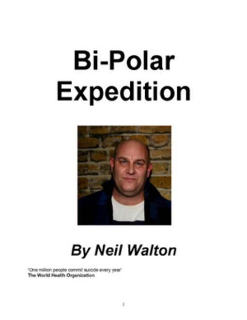 Bi-Polar Expedition EB9781904697800