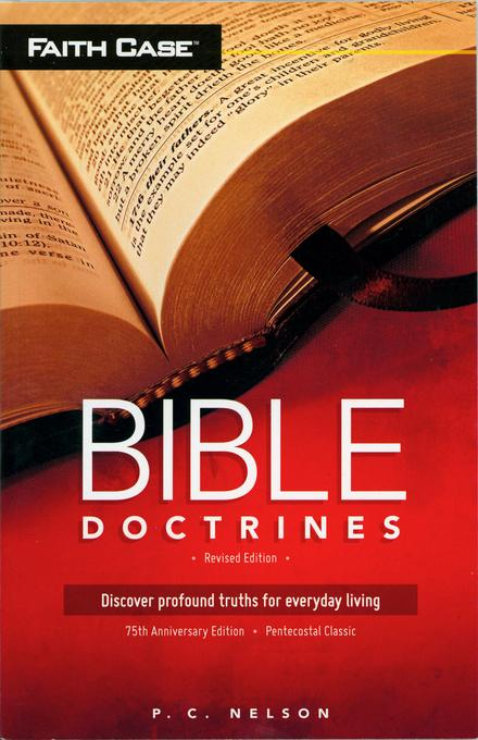 Bible Doctrines, Revised Edition EB9781607311973