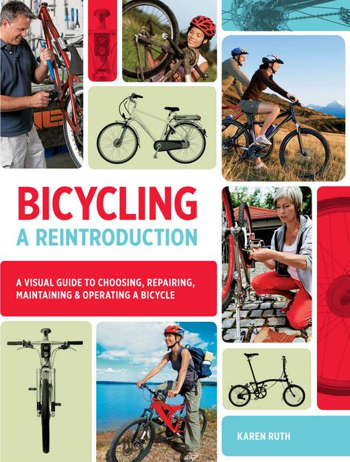 Bicycling: A Reintroduction EB9781610601887
