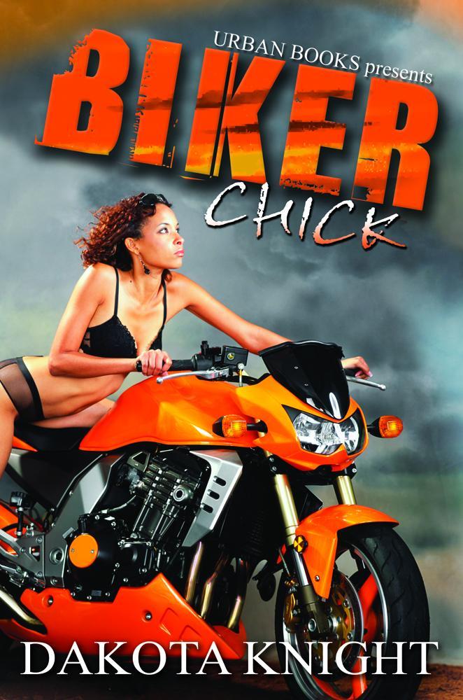 Biker Chick EB9781622860975