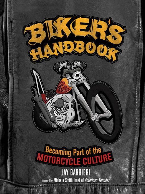 Biker's Handbook EB9781610600385