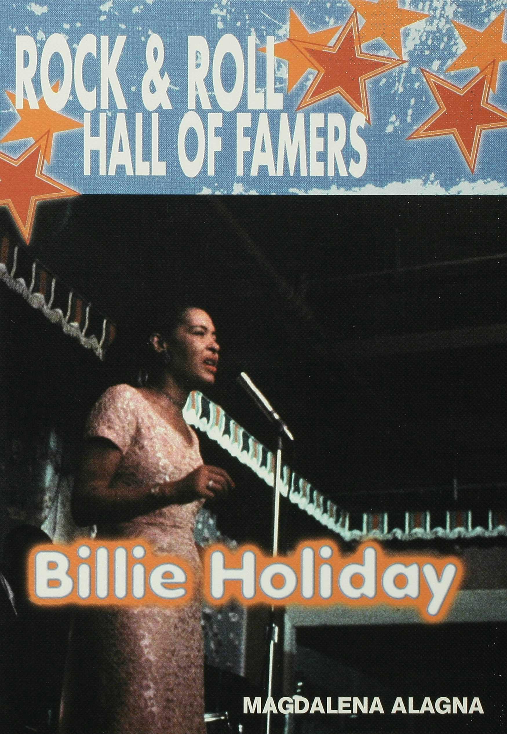 Billie Holiday EB9781435867963