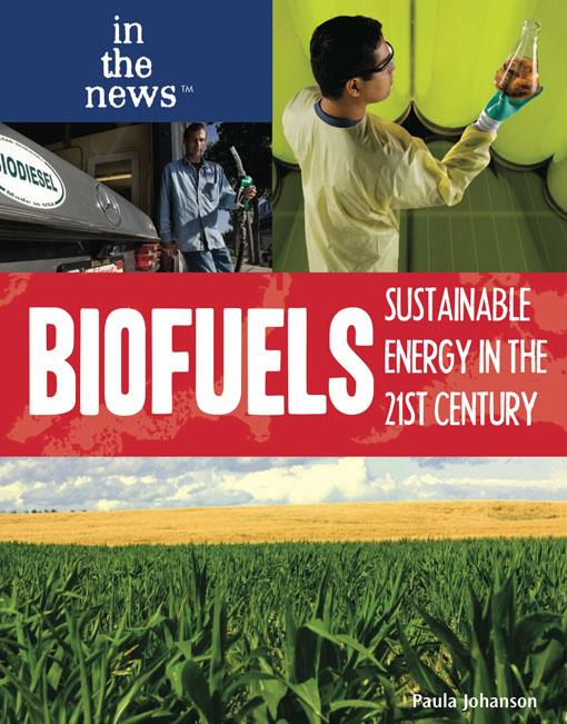 Biofuels: Sustainable Energy in the 21st Century EB9781448801398