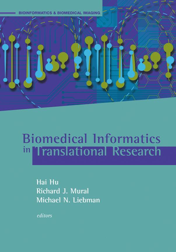 Biomedical Informatics in Translational Research EB9781596930391