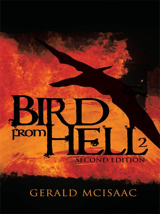 Bird from Hell: Second Edition EB9781426966446