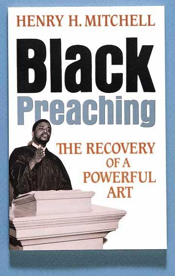 Black Preaching EB9781426720659