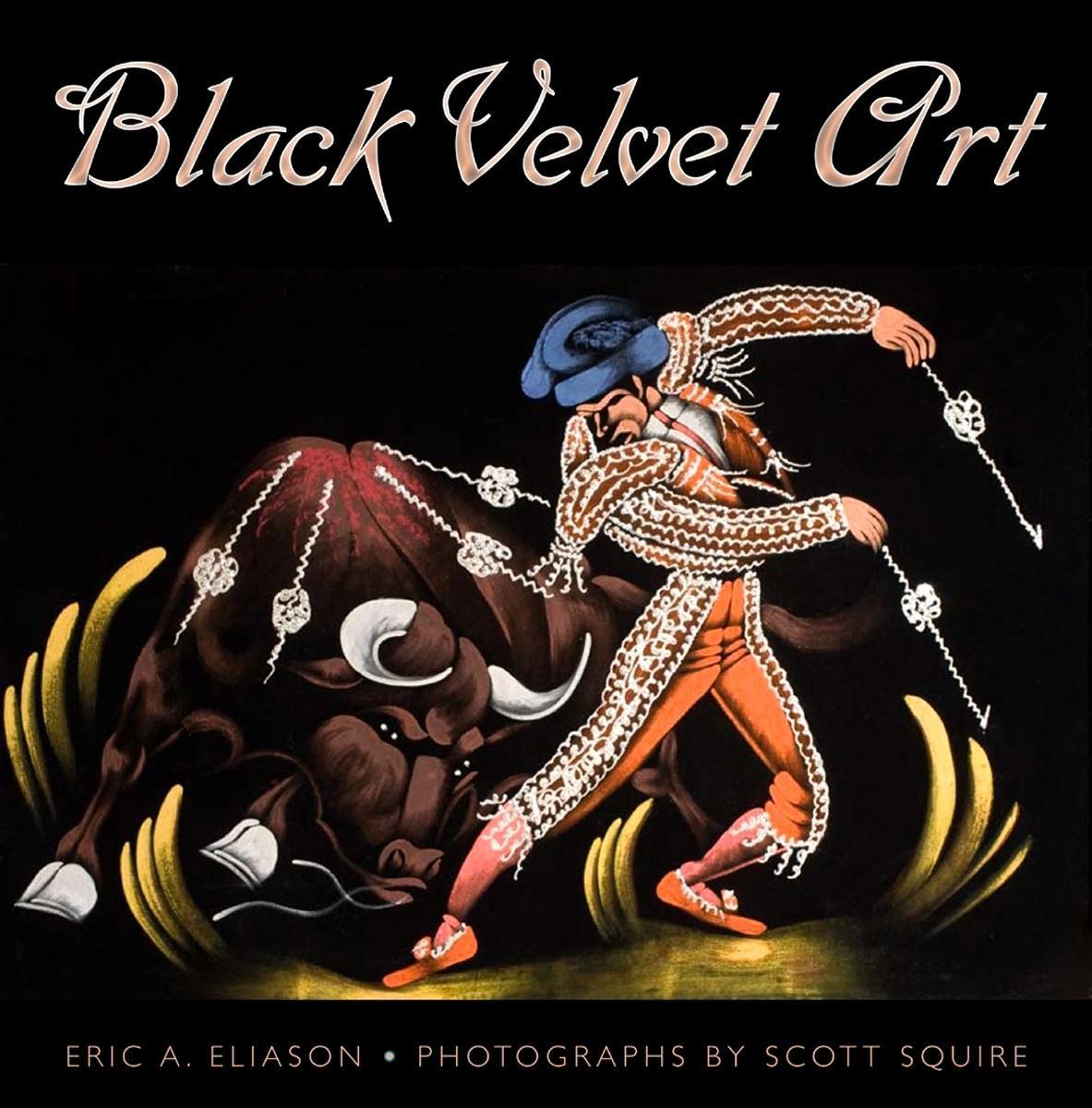 Black Velvet Art EB9781604737950