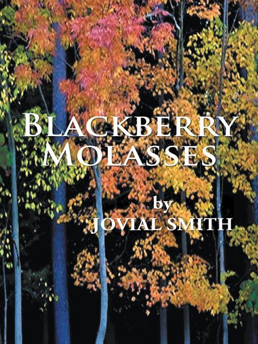 Blackberry Molasses EB9781469781495