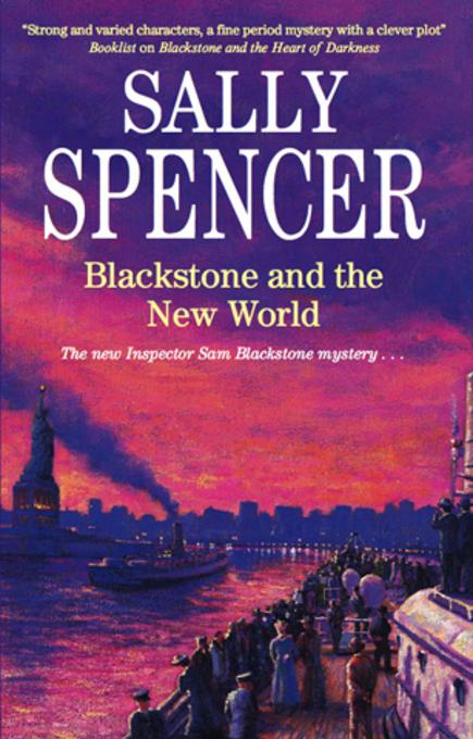 Blackstone and the New World EB9781780100272