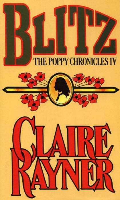 Blitz (Book 4 of The Poppy Chronicles) EB9781849820714