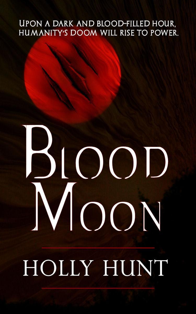 Blood Moon EB9781615726783