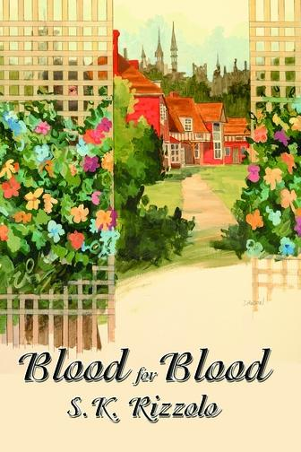 Blood for Blood EB9781458712165