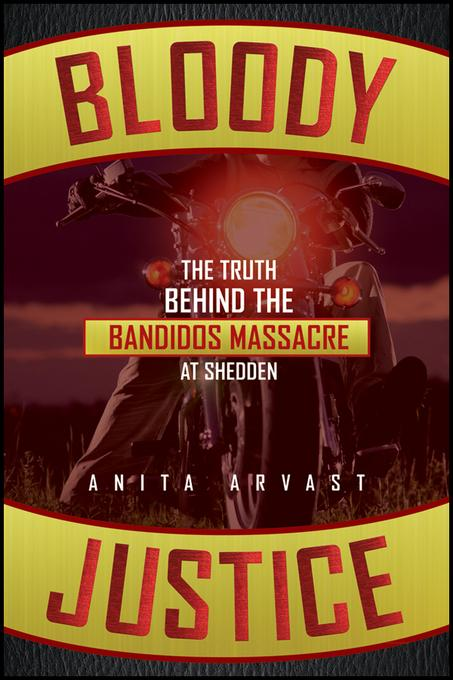 Bloody Justice: The Truth Behind the Bandido Massacre at Shedden EB9781118157435