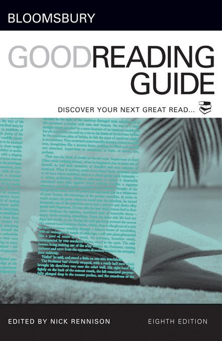 Bloomsbury Good Reading Guide EB9781408113981