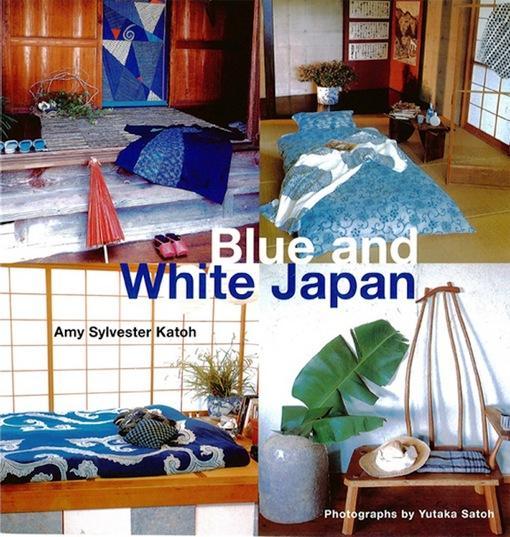 Blue & White Japan EB9781462904686