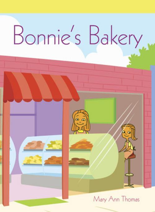 Bonnie's Bakery EB9781448835157