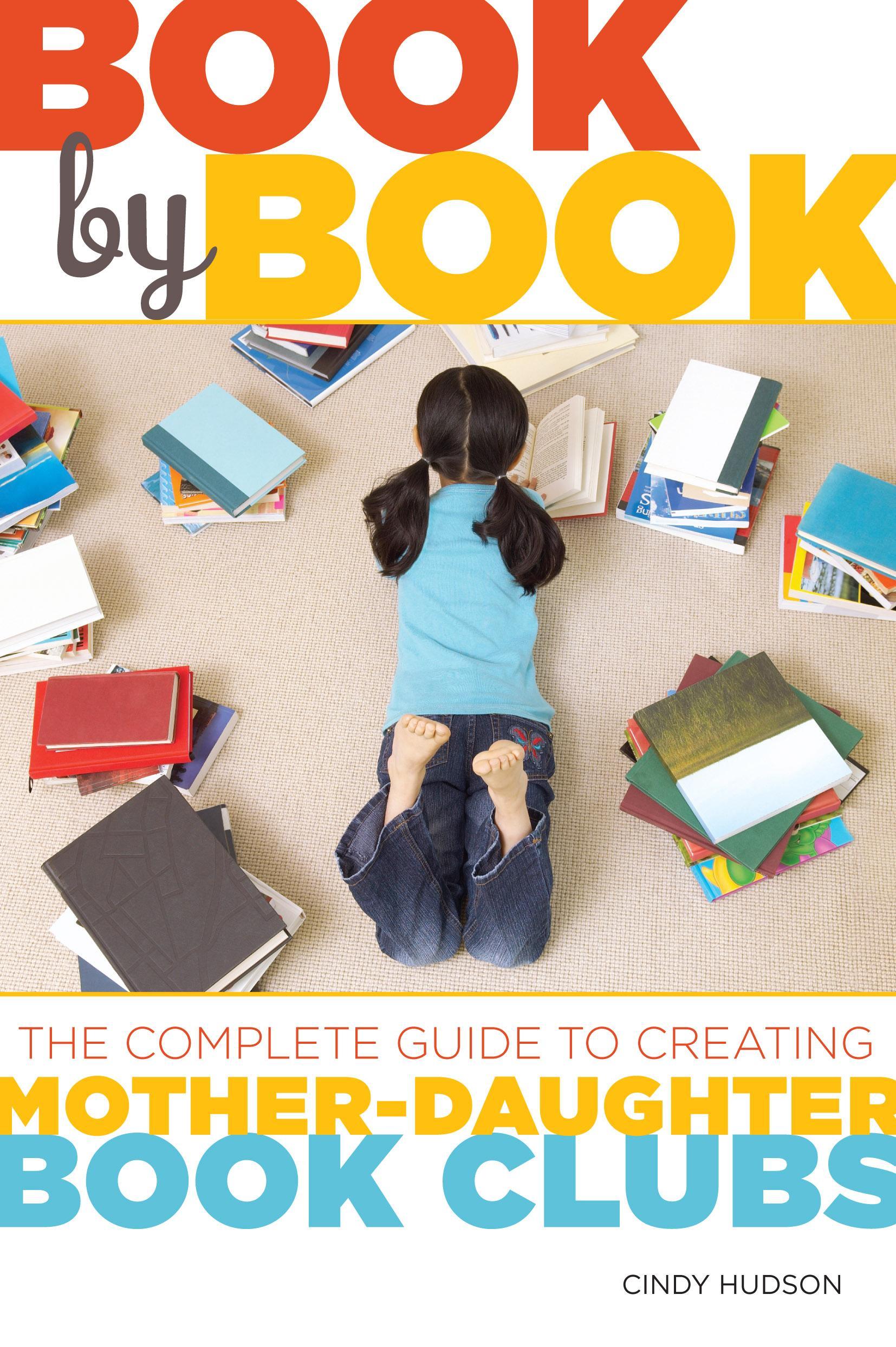 Book by Book EB9781580053266