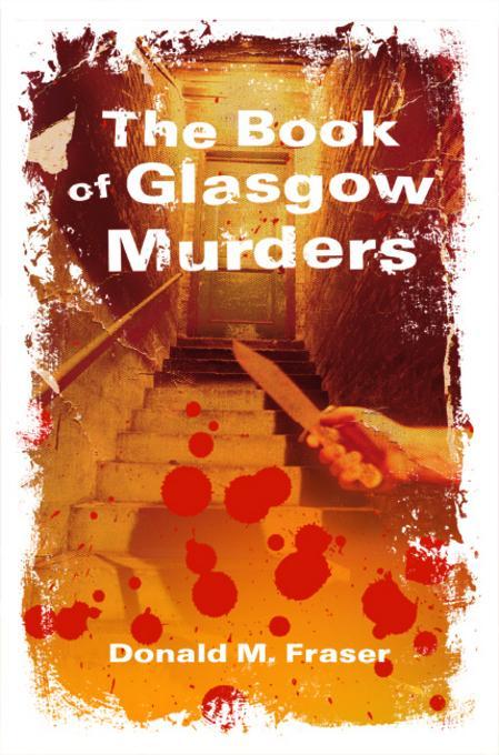 Book of Glasgow Murders EB9781906476205
