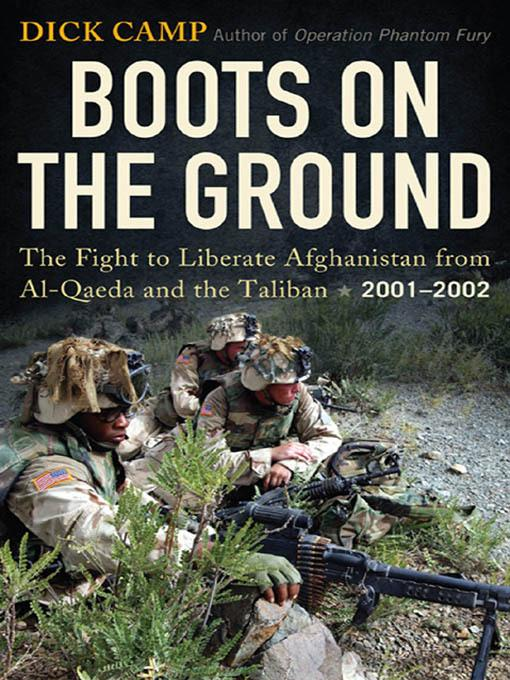 Boots on the Ground EB9781610597449
