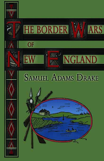 Border Wars of New England EB9781582183312