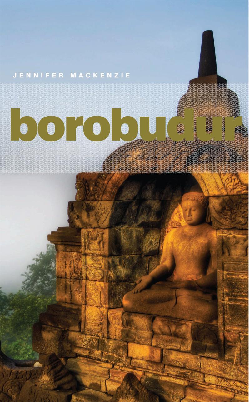 Borobudur EB9781921924156