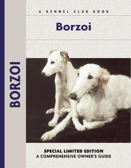 Borzoi EB9781593786298