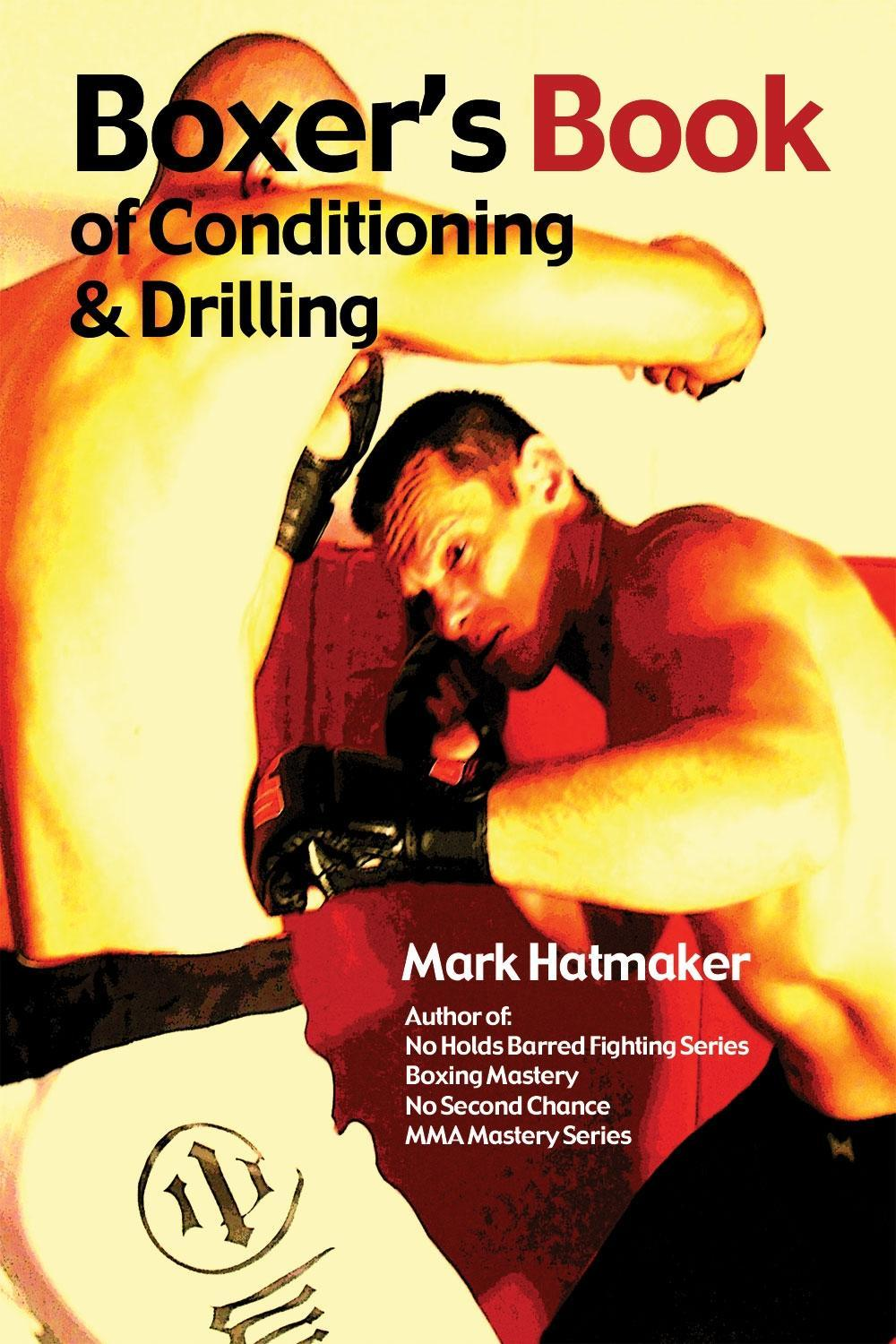 Boxer's Book of Conditioning & Drilling EB9781935937463