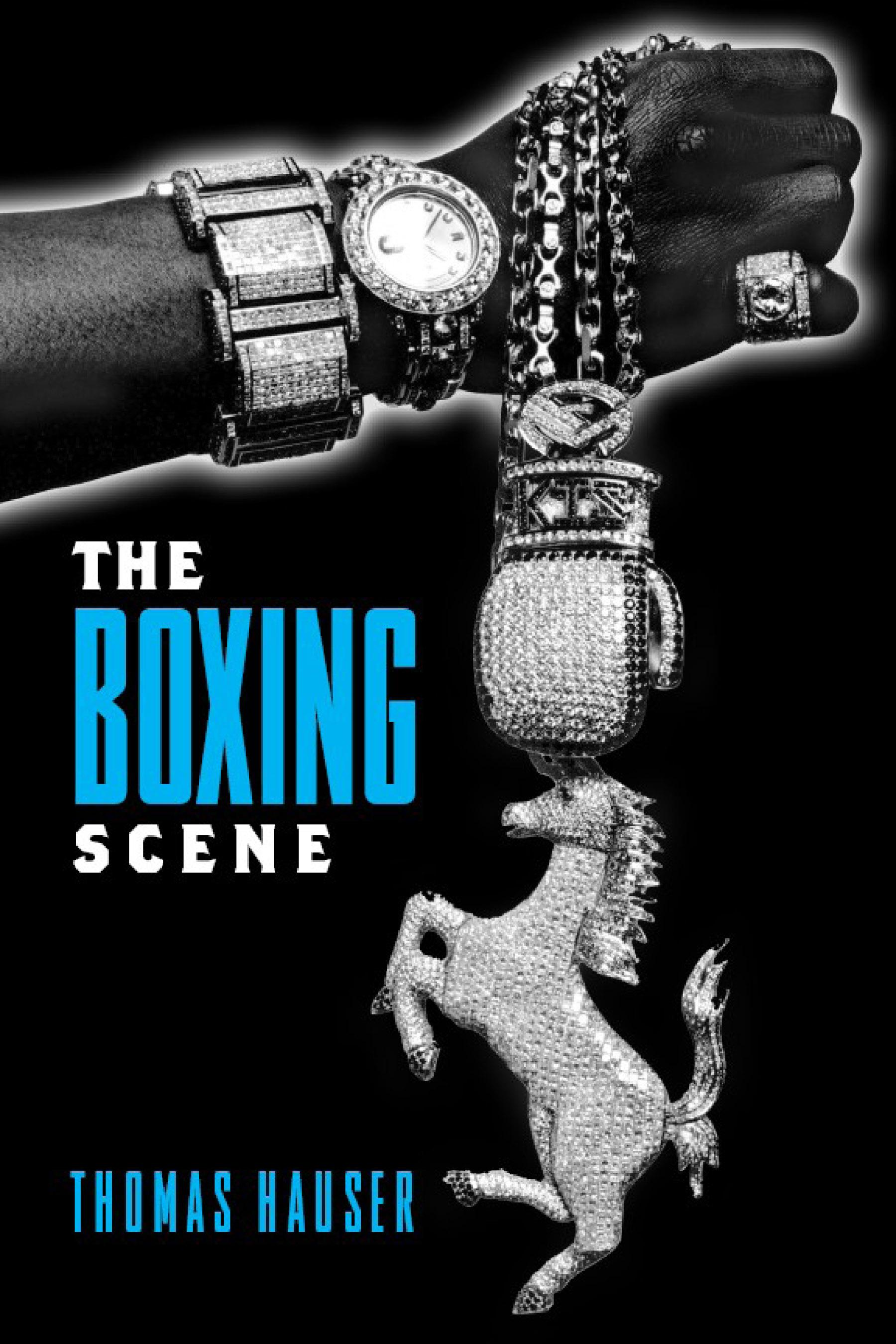 Boxing Scene, The. Sporting.