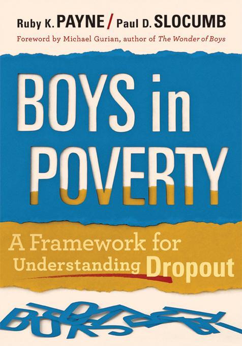 Boys in Poverty EB9781935542650
