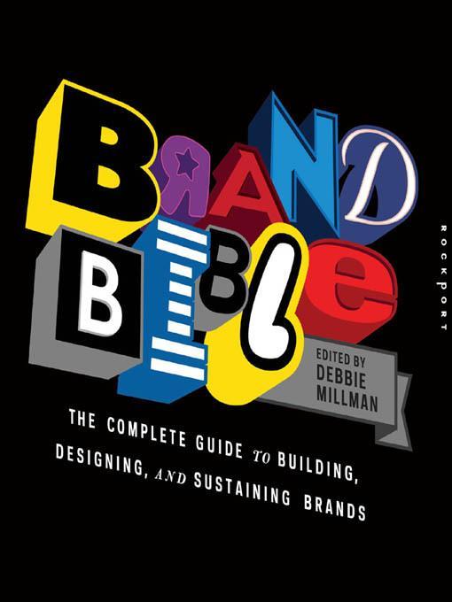 Brand Bible EB9781610581981