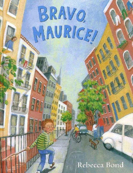 Bravo, Maurice EB9781588246295