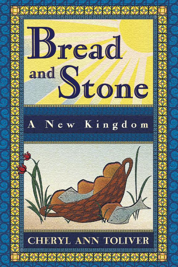 Bread and Stone-A New Kingdom EB9781612040400
