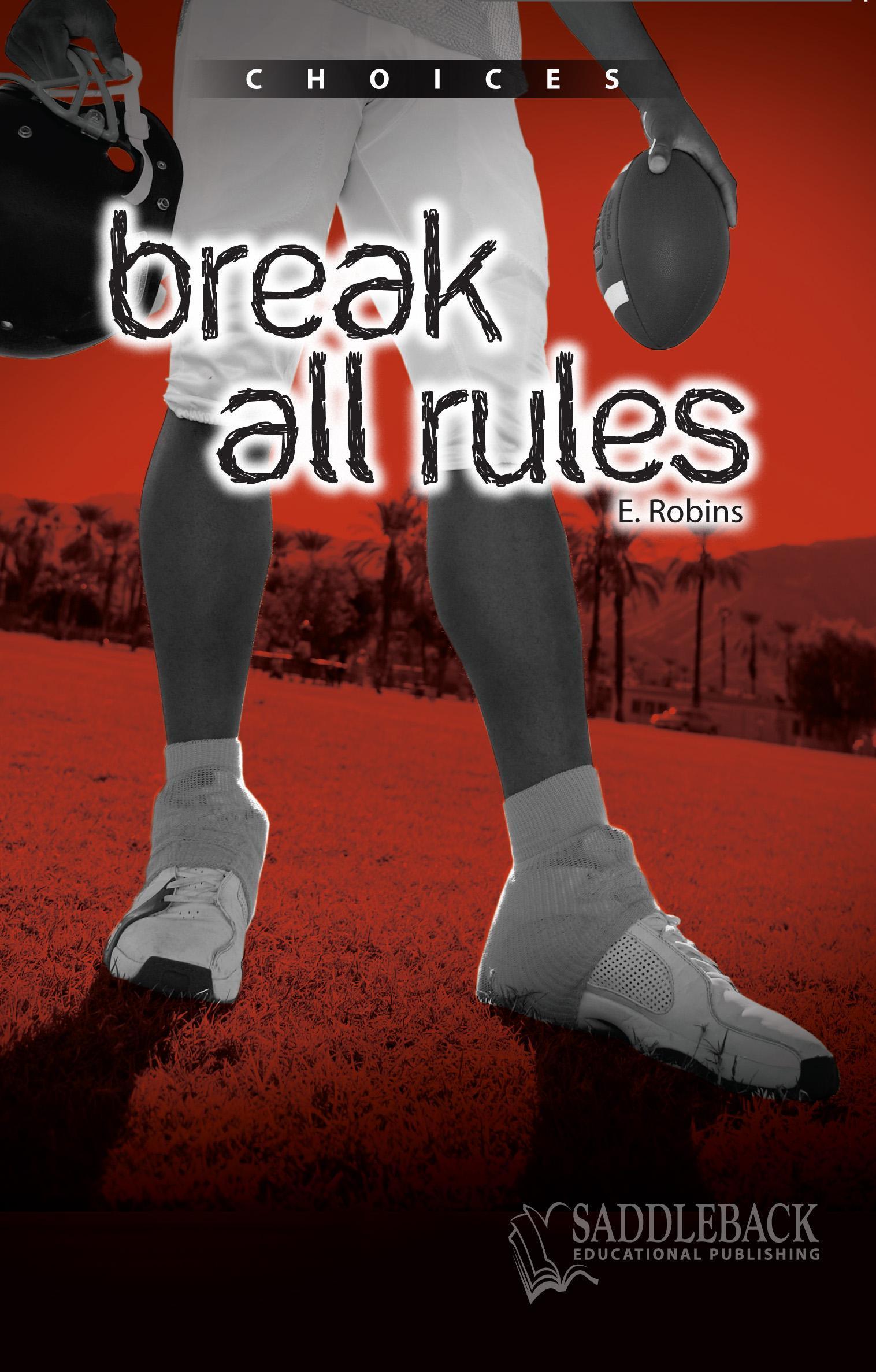 Break All Rules EB9781612472362