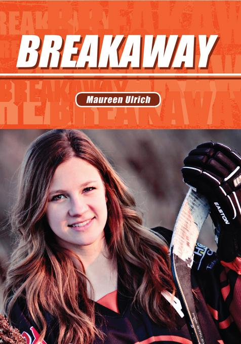 Breakaway EB9781550505382