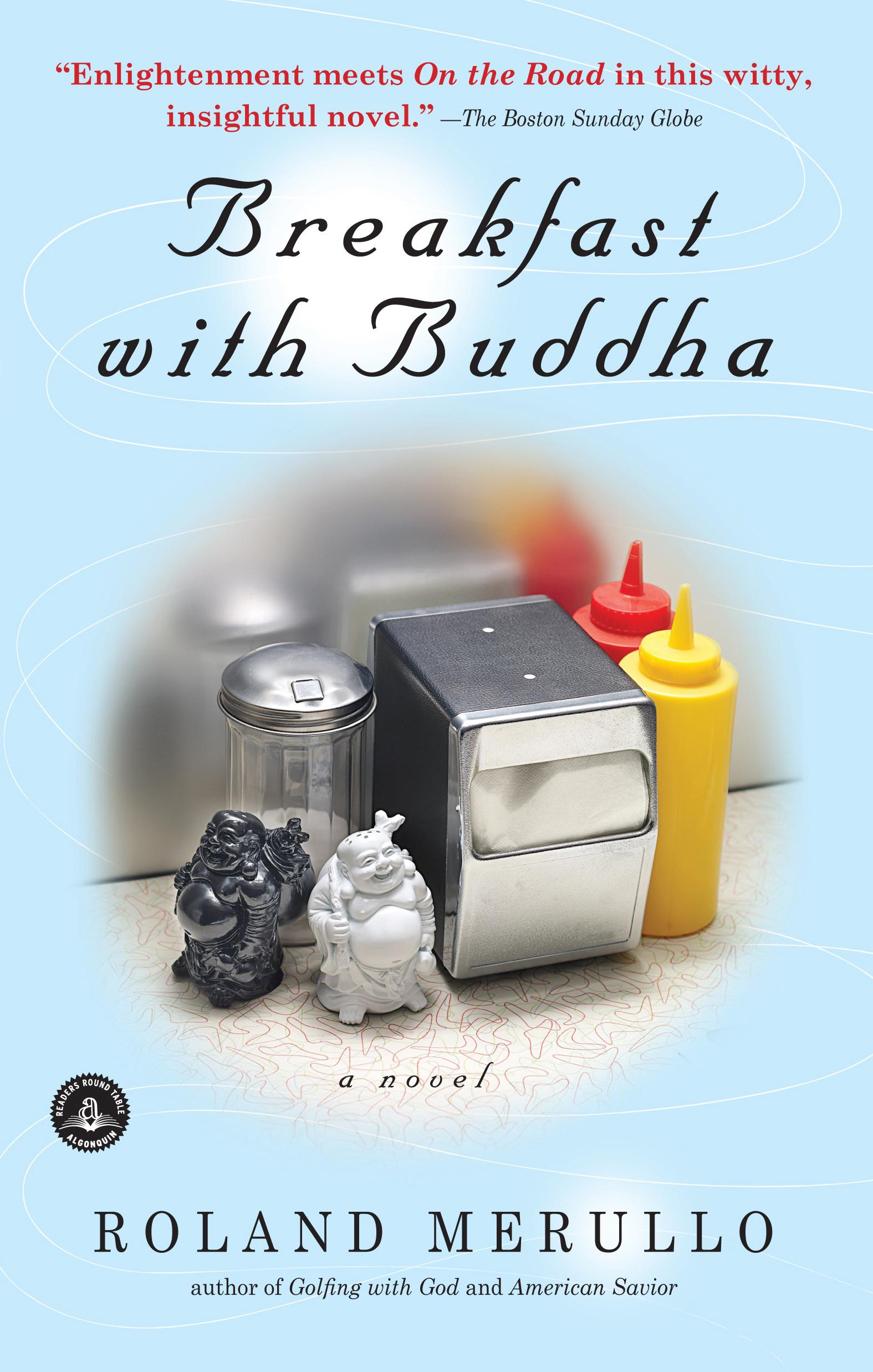 Breakfast with Buddha EB9781565126596