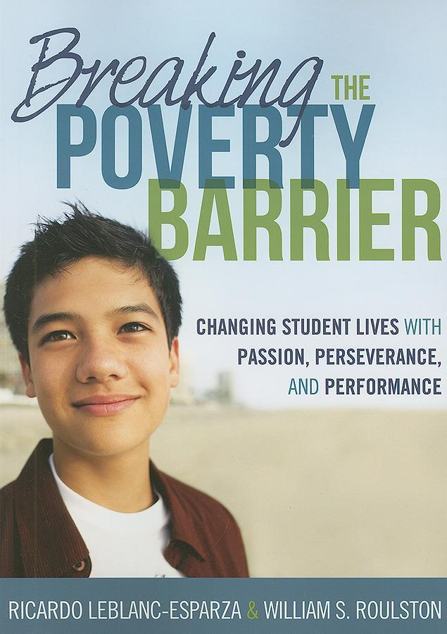 Breaking the Poverty Barrier EB9781935543169