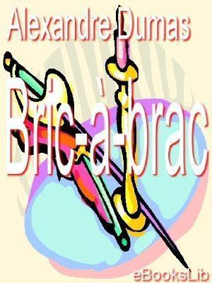Bric-?-brac EB9781412109871
