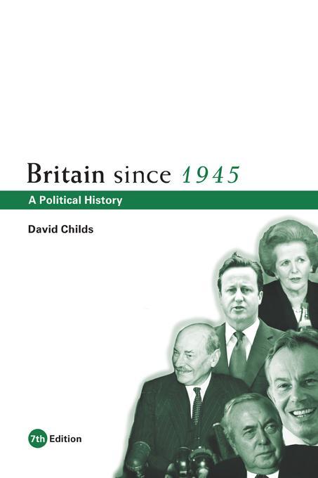 Britain Since 1945 EB9781136322662