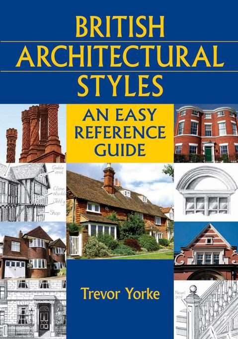 British Architectural Styles EB9781846748288