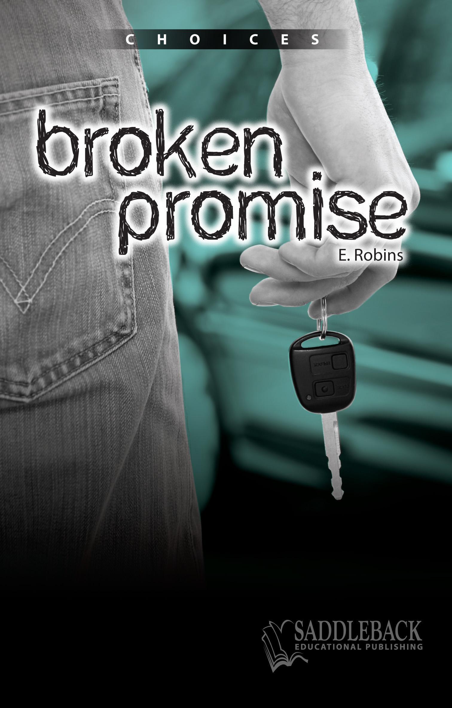 Broken Promise EB9781612472379